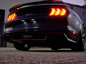 Ford Mustang GT Convertible von SpeedKore Performance