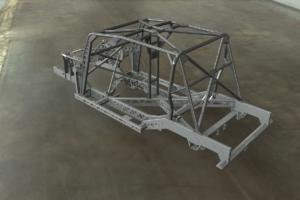 Bowler CSP 575 Offroader Kleinserie 2021 Land-Rover Defender