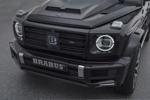 Brabus Mercedes G-Klasse G 500 W463 Tuning Monoblock Y