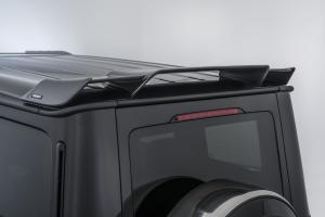 Brabus Mercedes G-Klasse G 500 W463 Tuning