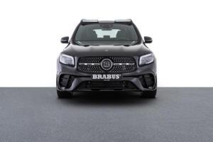 Brabus Mercedes GLB X247 Tuning Karosserie Felgen Leistungssteigerung Innenraum-Veredlung