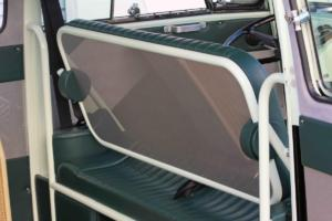VW T1 Bus Split Window Szantai
