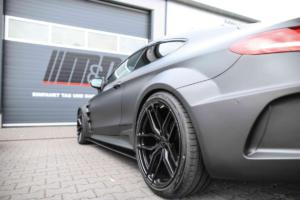 Mercedes-AMG C205 C 43 4MATIC von M&D Exclusive Cardesign