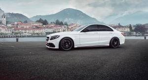 Mercedes-AMG C63 NoLimit