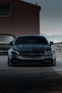 Z-Performance Mercedes-AMG C63 Coupé
