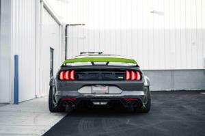 Ford Mustang RTR Spec 5 10th Anniversary Edition