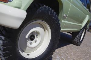 Jeep Wagoneer Concept