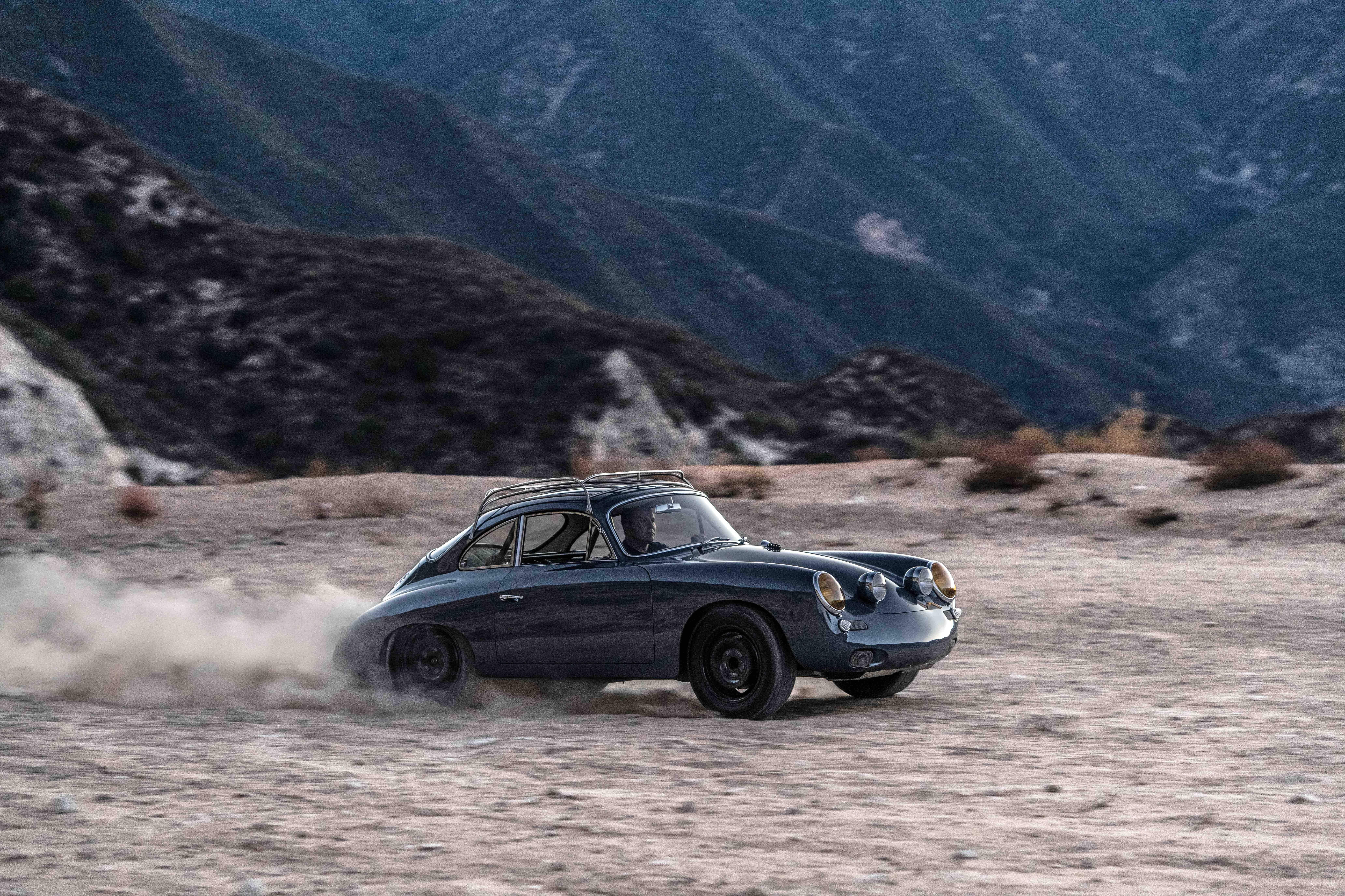 Emory 356 C4S (Basis Porsche 356 C & Porsche 964)