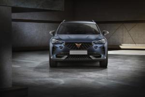 CUPRA Formentor Concept Car Studie SUV Crossover Neuheit Premiere Genfer Autosalon 2019