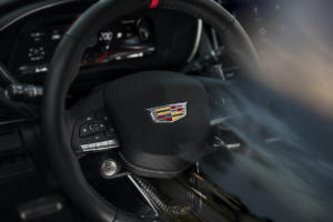 Cadillac CT4-V Blackwing CT5-V Blackwing Topmodell limitiert Neuheit Vorschau Preview
