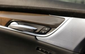 Cadillac XT6 Sport SUV Neuheit Siebensitzer NAIAS 2019 US-Car