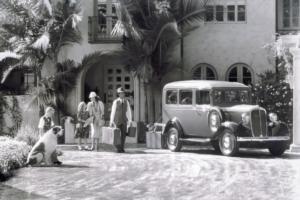 Chevrolet Suburban Jubiläum 85 Jahre US-Car SUV 1935