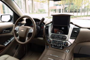 Chevrolet Suburban Jubiläum 85 Jahre US-Car SUV 2018