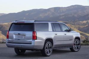 Chevrolet Suburban Jubiläum 85 Jahre US-Car SUV 2020