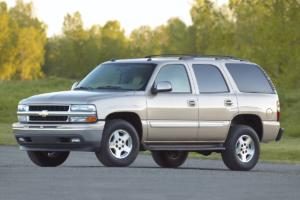 Chevrolet Tahoe US-Car SUV Jubiläum 25 Jahre 2006
