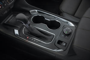 2021 Chevrolet Traverse High Country Facelift Siebensitzer SUV Neuheit Vorstellung US-Car