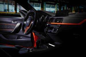 """BMW F87 M2 Competition """"Turbomeister"""" von baum-bmwshop24.de"""