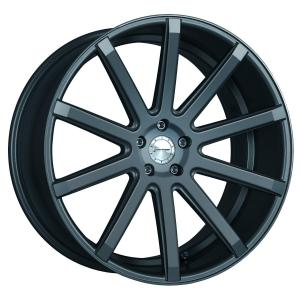 Audi Q5 Corspeed Sports Wheels