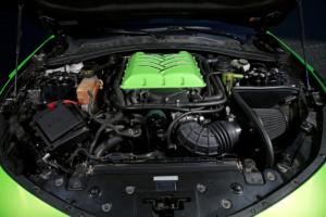 "Customkingz Exclusive Carstyling Chevrolet Camaro SS ""CPE 650 | SC"" Leistungssteigerung Bodykit Felgen Fahrwerk"