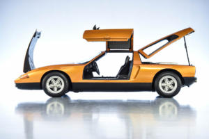 Mercedes-Benz C 111-II