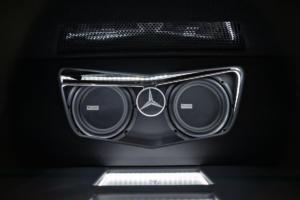 Mercedes-Benz C204 C 63 AMG USA