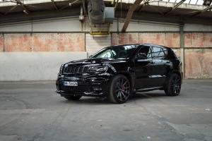 Jeep Grand Cherokee GME
