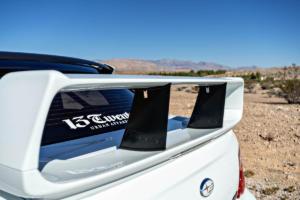 Subaru Impreza weiß USA