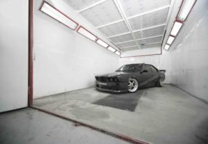 BMW M 635 CSi von Deamworks Car-Tuning