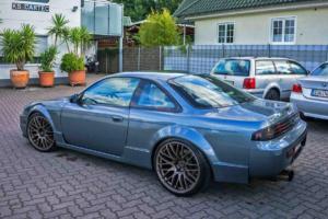 Nissan Silvia S14A / 200SX von KS Cartec