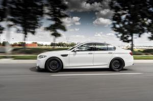 BMW M5 F10 1.095-PS-Sleeper