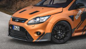 Leser-Experience: Ford Focus RS