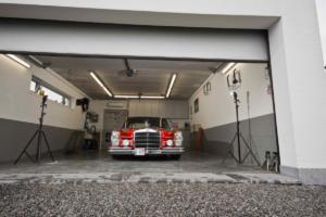 Mercedes-Benz 280S W108