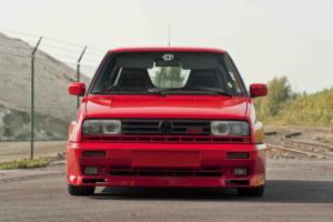 VW Golf Rallye WOB Klassik Magazin