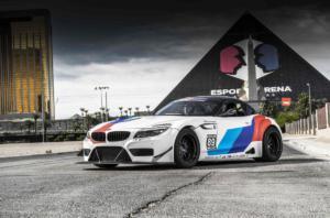 BMW E89 Z4 sDrive35i USA