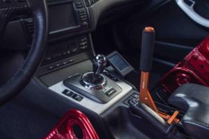 BMW E46 M3 von KEAN suspension