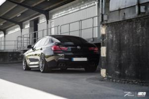 BMW F06 640i Gran Coupé von M&D Exclusive Cardesign