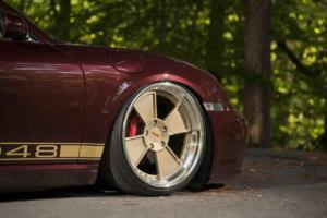 Porsche Cayman S Rad48 2014