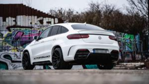Mercedes-Benz C292 GLE 350 d Coupé von AC-Performance