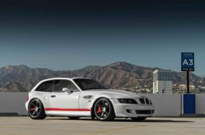 BMW E36/8 Z3 M Coupé