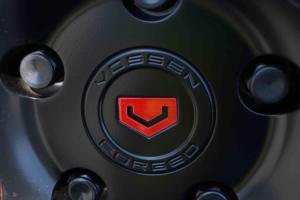 "Chevrolet Camaro SS ""50th anniversary edition"" von Senner-Tuning"