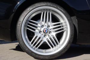 BMW Z8 Senner