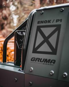ENOK P1 von Gruma Exklusiv