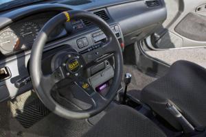 Honda Civic EG4
