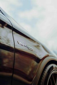 Mercedes-AMG GLC 63 S von KTH