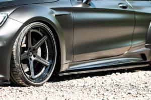 Mercedes-Benz A217 S 500 Cabriolet von AC Performance