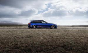 Tuning Mercedes-Benz S205 RS-R von PIECHA Design