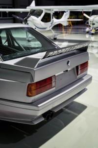 BMW E30 M3 CS Propellerwerk