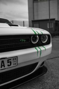 Dodge Challenger R/T von M&D Exclusive Cardesign