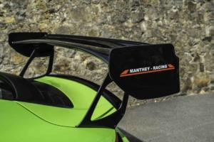 Porsche 911 GT3 RS MR von Manthey-Racing