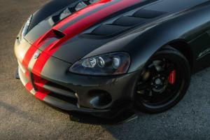Corvette C6 und Dodge Viper ACR
